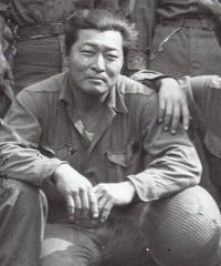 Isaac Akinaka