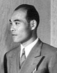 Yoshida was a member of the prewar Council for Interracial Unity [Courtesy of author Tom Coffman]