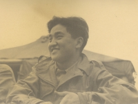Conrad Kurahara [Courtesy of Bernard Akamine]