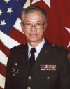 Major General Robert G.F. Lee