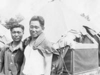 Kawakami & Kanemoto [Courtesy of Bert Hamakado]