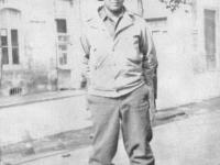 Italy, 2/12/1944. [Courtesy of Bert Hamakado]