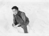 T. Daido [Courtesy of Bert Hamakado]