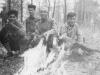 Fireside Chat - Lake Alder. [Courtesy of Bert Hamakado]