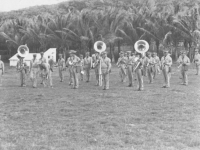 Our Band Paukukalo 1939.   [Courtesy of Mike Harada]