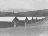 Mess Halls Paukukalo 1939.   [Courtesy of Mike Harada]