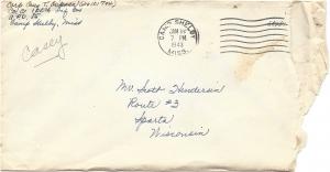 Casey-Toru-Orikasa-01-17-1943-Envelope