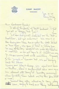 Fred-Hosakawa-01-14-1943-Letter-page-1