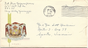 Fred-Kagawa-Yasuo-01-16-1943-Envelope