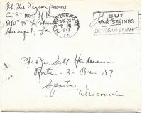 Fred-Kagawa-Yasuo-04-23-1943-Easter-card-envelope