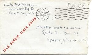Fred-Kagawa-Yasuo-09-15-1942-Envelope