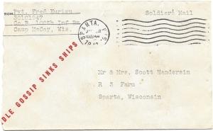 Fred-Kurisu-07-28-1942-Envelope