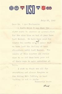 Fred-Kurisu-07-28-1942-Letter
