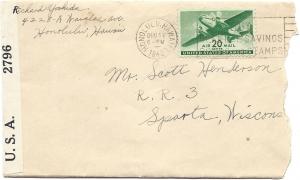 Harry-Toshiyuki-Horiuchis-uncle-Richard-Yoshida-12-17-1942-Envelope