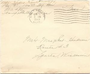 Hideo-Kon-01-14-1943-Envelope