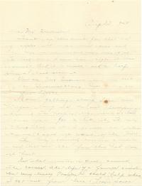Hideo-Kon-08-22-1942-Letter-1