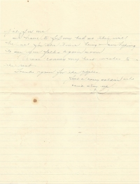 Hideo-Kon-08-22-1942-Letter-2