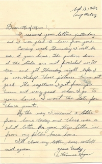 Thomas-Higa-09-18-1942-Letter