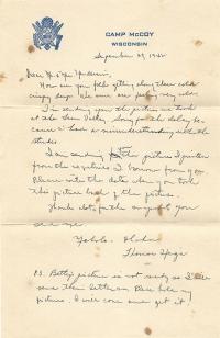 Thomas-Higa-09-29-1942-Letter-1