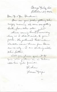 Thomas-Higa-10-28-1942-Letter