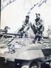 Italy 1946 Arakaki  (Courtesy of Dorothy Inouye)