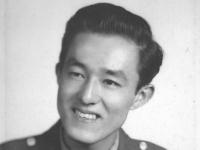 Yutaka Kawasaki [Courtesy of Dorothy Ibaraki]