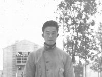 Yutaka Kawasaki. [Courtesy of Dorothy Ibaraki]