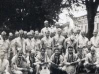 1st Lt. Kometani [Courtesy of James Nogawa]