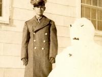 12-8-1942 at Camp McCoy [Courtesy of James Nogawa]