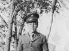 Richard Ishii.  Killed in WWII 100th/442nd.  Taken at Camp McCoy, Wis 1942.  [Courtesy of Alice Morisako]