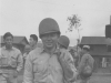 Eddie Miyake at Camp Shelby, Miss -1943. [Courtesy of Elaine Kishinami Tadaki]
