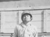 Robert Kishinami (Younger brother of Edward Kishinami) - Mail - Jan 2- 44 received Jan 11 - 44 Camp Shelby Miss. [Courtesy of Elaine Kishinami Tadaki]