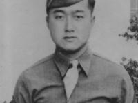 Formal Portrait James Kubokawa [Courtesy of John Oki]