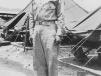 Pvt. M. J. Tohara [Courtesy of John Oki]