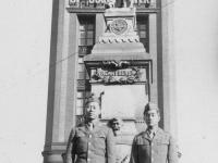 Taken Sept. 19, 1942 at Milwakuee, Wisc.  [Courtesy of Jan Nadamoto]