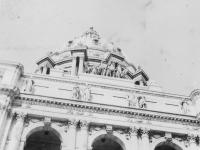 St. Paul Capitol Bldg. Oct. 3, 1942.  [Courtesy of Jan Nadamoto]