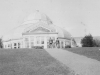 October 4, 1942 at Como Park as soon as we entered entrance.  [Courtesy of Jan Nadamoto]