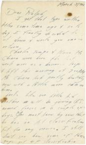 Saburo, 03/31/1946, page 1