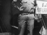 Company B's 1st Lt Ambrose [Courtesy of Robert Arakaki]