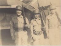 S/Sgt. Hata Tamura Morita [Courtesy of Robert Arakaki]