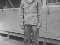 Sueo Noda Shelby '43. [Courtesy of Fumie Hamamura]