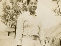 K. Yui (Courtesy of Joyce Walters)