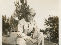Mori Kidani (Courtesy of Joyce Walters)