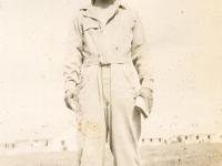 Pete Kuromoto (Courtesy of Joyce Walters)