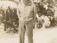 Pfc H.H. Yamamoto (Courtesy of Joyce Walters)