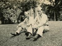 Des Moines IA: Fred Hosokawa, Hiyane (Courtesy of Joyce Walters)