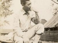W. Harada (Courtesy of Joyce Walters)
