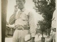 Harold Tamashiro (Courtesy of Joyce Walters)