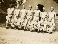 E Co. McCoy '43 (Courtesy of Joyce Walters)