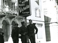 Hotel Victoria [Courtesy of Carol Inafuku]
